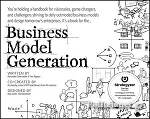 (P/B) BUSINESS MODEL GENERATION