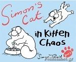 (H/B) SIMON'S CAT IN KITTEN CHAOS