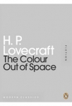 (P/B) THE COLOUR OUT OF SPACE