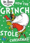 (P/B) HOW THE GRINCH STOLE CHRISTMAS!