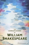 (P/B) THE COMPLETE WORKS OF WILLIAM SHAKESPEARE