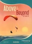 ABOVE AND BEYOND B1