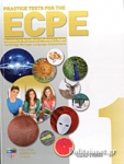 PRACTICE TESTS FOR THE ECPE 1 TEACHER'S BOOK (+4CD)