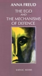 (P/B) THE EGO AND THE MECHANISMS OF DEFENCE