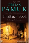(P/B) THE BLACK BOOK
