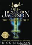 (P/B) PERCY JACKSON: THE DEMIGOD FILES