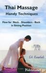 THAI MASSAGE - HANDY TECHNIQUES