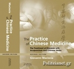 (H/B) THE PRACTICE OF CHINESE MEDICINE