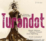 (2CD) TURANDOT