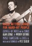 (P/B) HARD HITTING SONGS FOR HARD-HIT PEOPLE