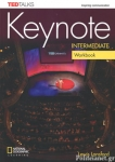 KEYNOTE INTERMEDIATE (+CD)
