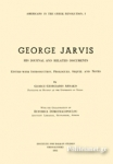 GEORGE JARVIS AMERICANS IN THE GREEK REVOLUTION