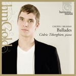 (CD) BALLADES