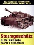 (H/B) STURMGESCHUTZ AND ITS VARIANTS