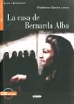 LA CASA DE BERNARDA ALBA (+CD AUDIO)