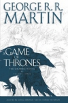 (H/B) A GAME OF THRONES (VOLUME 3)