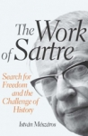 (P/B) THE WORK OF SARTRE
