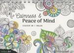 (ΣΠΙΡΑΛ) CALMNESS AND PEACE OF MIND