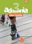 ADOMANIA 3 A2 (+CD)