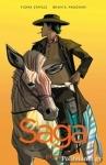 (P/B) SAGA (VOLUME 8)