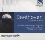 (CD) SYMPHONY No.9