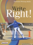 WRITE RIGHT! FOR D CLASS