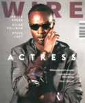 WIRE, ISSUE 361, MARCH 2014