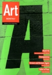 ART MONTHLY, ISSUE 372, DECEMBER-JANUARY 2013-2014