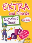 EXTRA AND FRIENDS