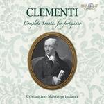 (18-CD SET) COMPLETE SONATAS FOR FORTEPIANO