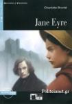 JANE EYRE (+AUDIO CD)