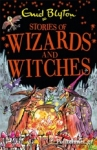 (P/B) STORIES OF WIZARDS AND WITCHES