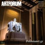 ARTFORUM, VOLUME 57, ISSUE 3, NOVEMBER 2018