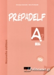 PREPADELF A2 ORAL (+2CD)