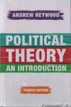 (P/B) POLITICAL THEORY