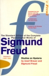 (P/B) THE STANDARD EDITION OF THE COMPLETE PSYCHOLOGICAL WORKS OF SIGMUND FREUD (VOLUME 2) 1893-1895