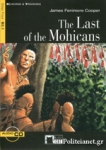 THE LAST OF THE MOHICANS (+CD)