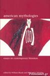 (P/B) AMERICAN MYTHOLOGIES