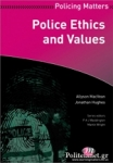 (P/B) POLICE ETHICS AND VALUES