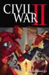 (H/B) CIVIL WAR II