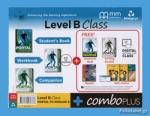 COMBO PLUS LEVEL B CLASS