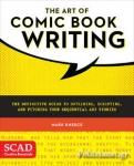 (P/B) THE ART OF COMIC BOOK WRITING