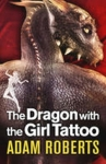 (H/B) THE DRAGON WITH THE GIRL TATTOO