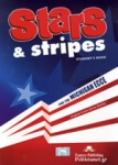 (POWER PACK) STARS AND STRIPES FOR THE MICHIGAN ECCE