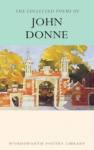 (P/B) THE COLLECTED POEMS OF JOHN DONNE