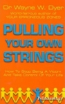(P/B) PULLING YOUR OWN STRINGS