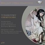 (3-CD SET) CHEREVICHKI
