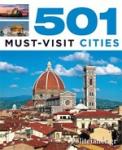 (P/B) 501 MUST-VISIT CITIES