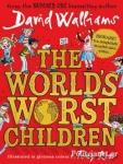 (H/B) THE WORLD'S WORST CHILDREN