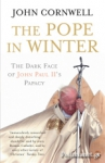 (P/B) THE POPE IN WINTER